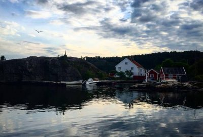 Kristiansand Norway