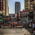 Erqi Square - zhengzhou