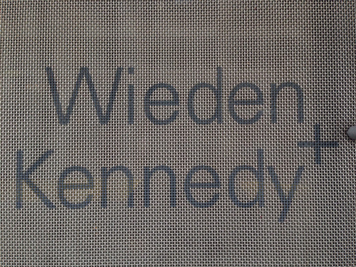Wieden Kennedy Portland Oregon USA