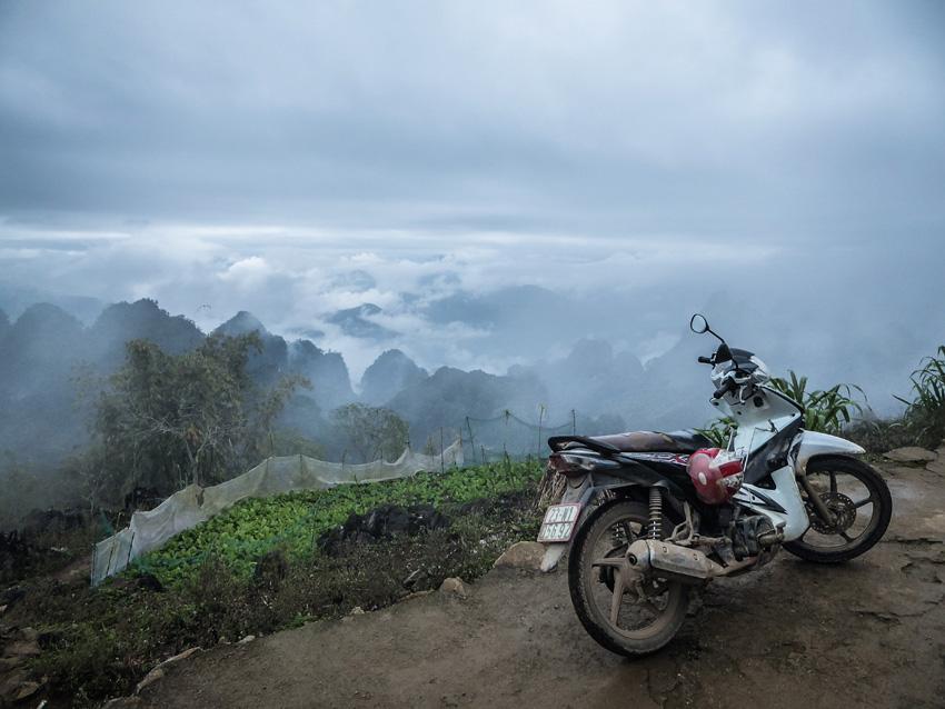Ha Giang Landscape Vietnam
