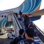 Vertrekken naar Nepal