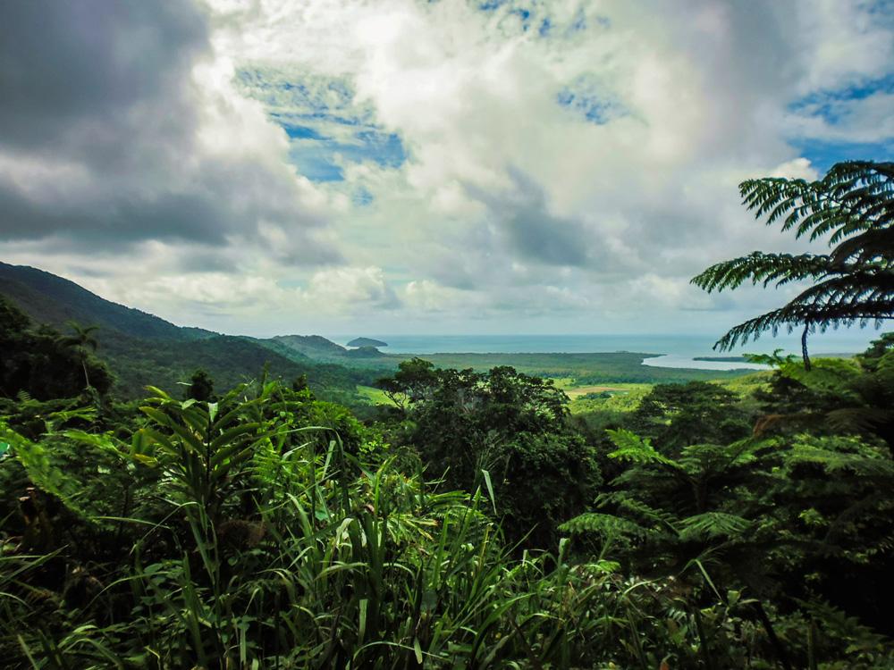 Cape tribulation, Cairns, Australië - Australia