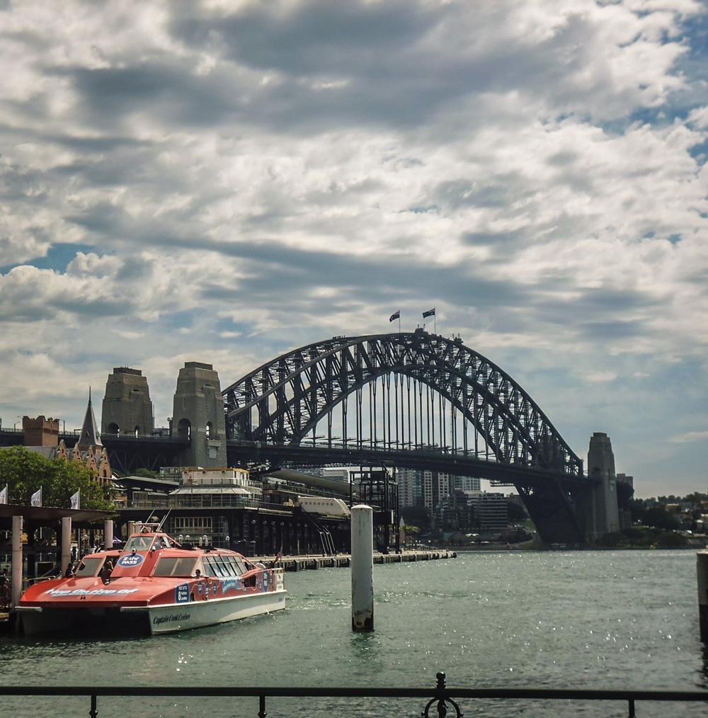 Sydney Australië - Australia