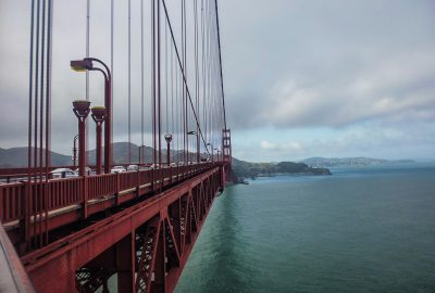 Golden Gate bridge San Francisco United States, Verenigde Staten