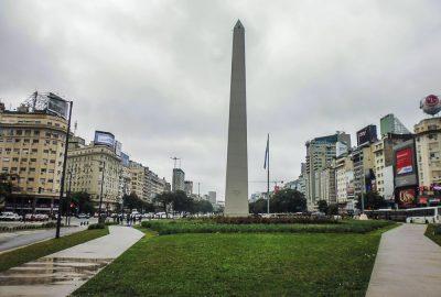 Buenos Aires - Estadio Marcelo Bielsa Newell's Old boys - Rosario - Argentinië Argentina