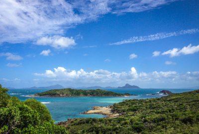 Whitsundays Australië - Australia