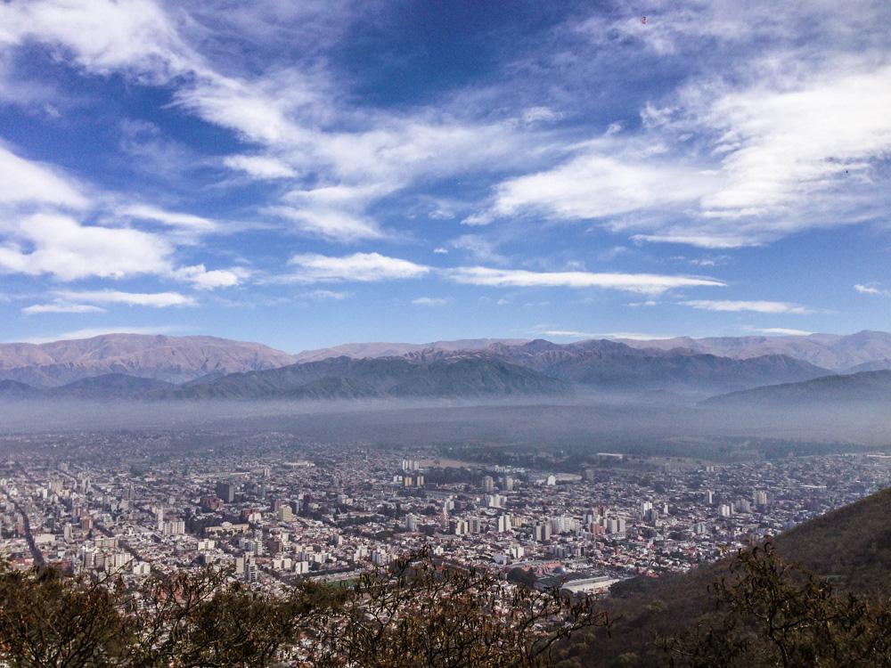 Salta - Argentinië Argentina