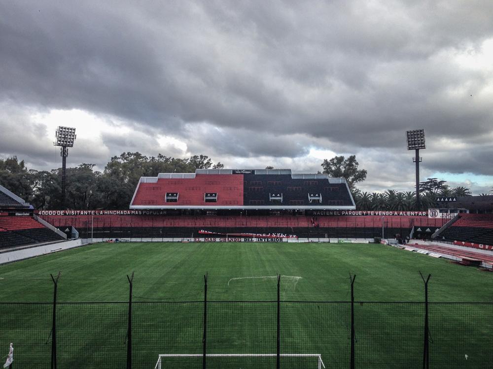Estadio Marcelo Bielsa Newell's Old boys - Rosario - Argentinië Argentina