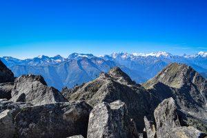 Eggishorn bergstation